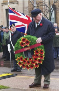 Remembrance-2011